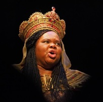 Gwendolyn Brown, Contralto