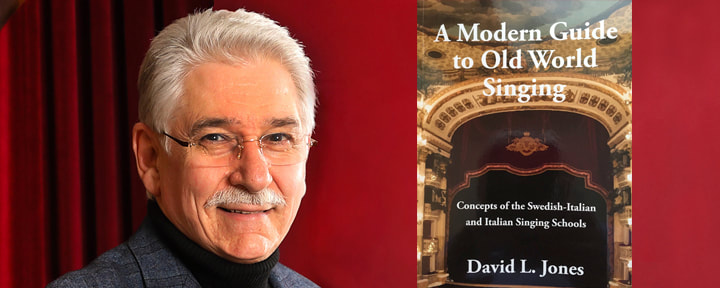 David L. Jones, The Voice Teacher, Five Articles on the Contralto Voice